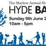Hyde bark 2013