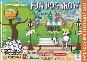 pup aid 2015